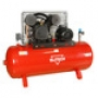 Компрессор масляный с ременным приводом Elitech КР 2090/270/4Т - Компрессор масляный с ременным приводом , мощность 4 кВт, объем ресивера 270 л, производительность 680 л/мин, рабочее давление 10 бар, напряжение 380 В.          Технические характеристики:   Модель насоса  ТС2090  Мощность  4